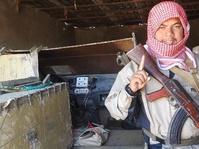 Rizieq Tewas di Suriah Usai Jadi Pembom Bunuh Diri