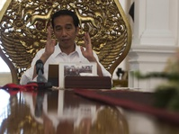 Jokowi Minta Masyarakat Stop Sebarkan Kebencian di Medsos