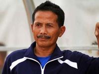 Djadjang Nurjaman Resmi Undur Diri sebagai Pelatih Persib