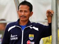 Skor Persib Bandung vs PSMS Medan 0-2, Djanur pun Tersenyum