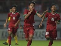 "Jalan Terjal Timnas U-16 Menjadi ""Garuda Asia"""