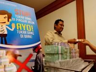 BI Layani Penukaran Uang di 1.136 Wilayah pada 16-17 Juni
