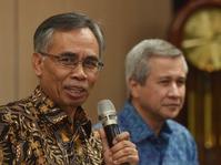 Ketua OJK Baru akan Fokus pada Penghematan Biaya Operasional