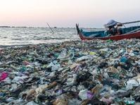 Pemerintah Terus Upayakan Atasi Sampah di Laut Indonesia
