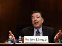 Batu Sandung Trump Bernama James Comey