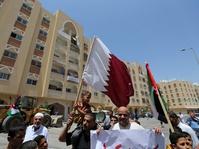 PBB Siap Bantu Selesaikan Polemik Qatar