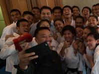 Atlet SEA Games Harus Punya NPWP untuk Pemberian Akomodasi