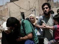 ISIS Hampir Tumbang, Uni Eropa Kerahkan Misi Keamanan