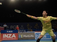 Atlet Tuan Rumah akan Beri Kejutan di Indonesia Terbuka 2017