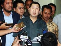 Polri Benarkan Hary Tanoe Tersangka Kasus SMS Ancaman Jaksa
