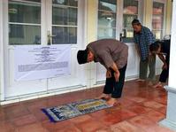 Ribuan Warga Ahmadiyah di Kuningan Hidup Tanpa KTP