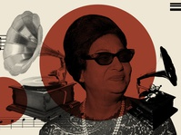 Harta Karun Musikal dari Timur Tengah