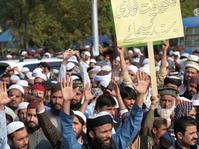 Delik Penistaan Agama di Pakistan yang Memakan Korban