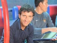 Komentar Luis Milla atas Kekalahan Timnas Indonesia U-22