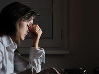 Bahaya Lembur Malam Bagi Perempuan