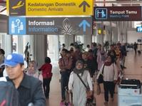 Bandara Besar Beroperasi 24 Jam Selama Lebaran