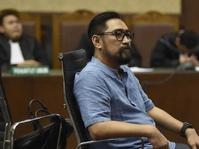 Choel Mallarangeng Divonis 3,5 Tahun di Kasus Hambalang