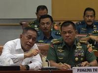 Purnawirawan TNI Beda Suara Terkait Pemutaran Film G30S/PKI