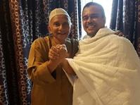 Rizieq Shihab akan Pulang ke Indonesia 15 Agustus 2017 Nanti