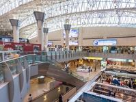 Peringkat Bandara: Changi Terbaik, Kuwait Terburuk