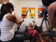 Di Balik Bunuh Diri August Ames Ada Kekejaman Industri Film Porno