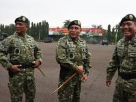 TNI Tunjuk Pangkostrad Baru Gantikan Edy Rahmayadi yang Dirotasi