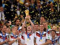Jadwal Piala Konfederasi 2017: Jerman vs Chile