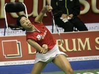 Sayaka Sato Lolos ke Final Indonesia Open 2017