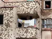 Bosnia-Herzegovina, Perang, dan Pengakuan Dosa