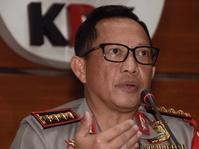 Kapolri: Presiden Ingin Pembentukan Densus Tipikor Dikaji Mendalam
