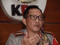 Kapolri Sebut Pelaku Teror Polisi di Sumut Jaringan JAD