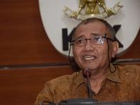 KPK Akui Penjualan Saham PT DGI di BEI Dihentikan Sementara
