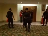 Jurnalis Metro TV Laporkan Aksi Kekerasan ke Polres Banyumas