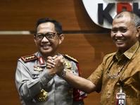 100 Hari Pasca-Penyerangan Novel, KPK Tagih Janji Kapolri