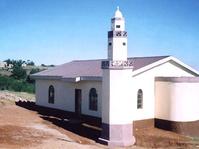 Nasib Minoritas Muslim di Swaziland