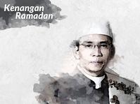 Kenangan Ramadan: dari Begibung sampai Maidaturrahman