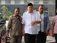 KPK Periksa Dua Saksi di Kasus Suap Gubernur Bengkulu