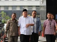 Gubernur Bengkulu Berserta Istri Ditangkap KPK