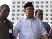 KPK Beberkan Kronologis OTT Gubernur Bengkulu dan Istrinya