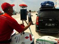 Menteri ESDM Pastikan Harga BBM Tak Naik Hingga September