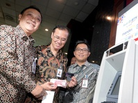 OJK Minta Perbankan Segera Atasi Gangguan ATM