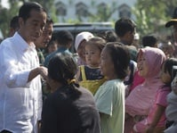 Menteri Susi Ungkap Pesan Solihin GP Kepada Presiden Jokowi