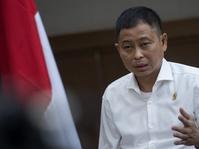 Menteri ESDM Tegaskan Tak Ada Kenaikan Harga BBM Awal Juli
