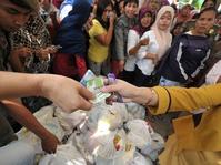 Lebaran 2017: Kenaikan Harga Sembako Tak Separah Tahun Lalu