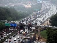 Mengurai Benang Kusut Kemacetan Tol Jakarta-Cikampek