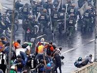 Kudeta-Kudeta dalam Sejarah Venezuela