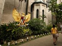 Gereja Pamekasan Ubah Jadwal Misa Hormati Perayaan Salat Id