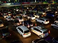 Angka Kecelakaan Lalu Lintas Selama Mudik 2017 Menurun