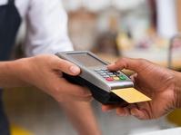 Jorjoran Transaksi Kartu Kredit di Hari Raya