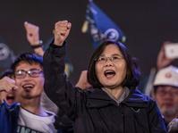 Presiden Taiwan Ucapkan Selamat Lebaran Berbahasa Indonesia